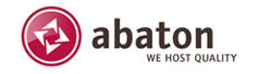 abaton Hosting & Open Source - Logo